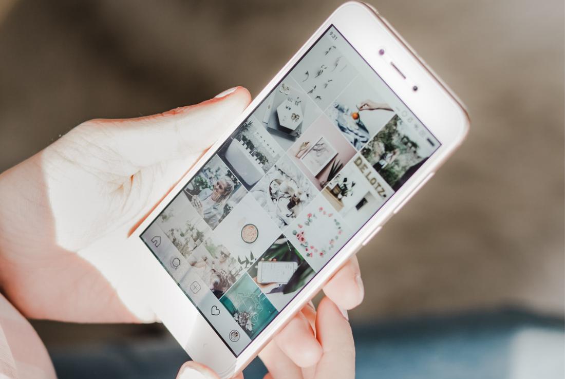 Instagram, Facebook e altri Social