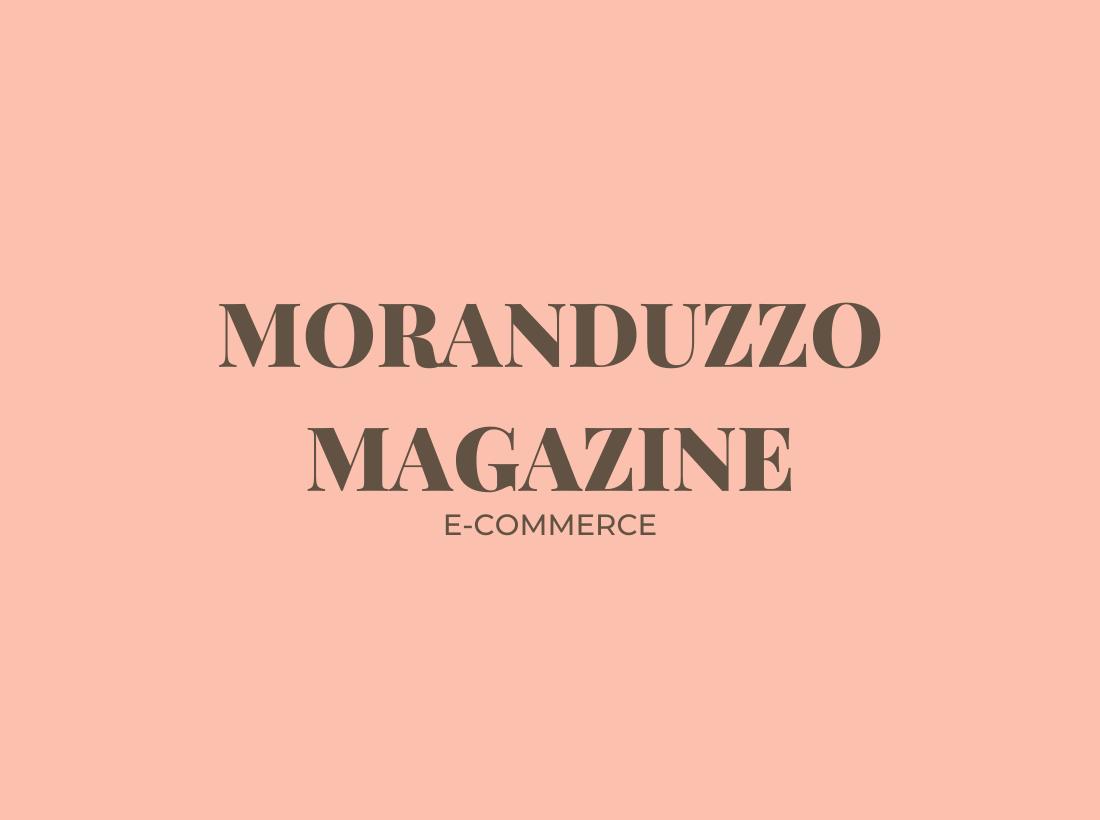 Moranduzzo Magazine Marianna Feo