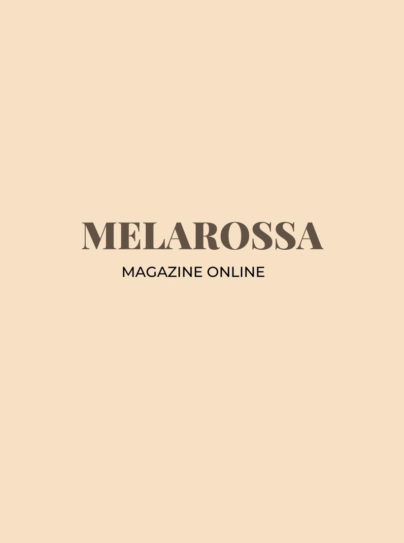Melarossa Marianna Feo