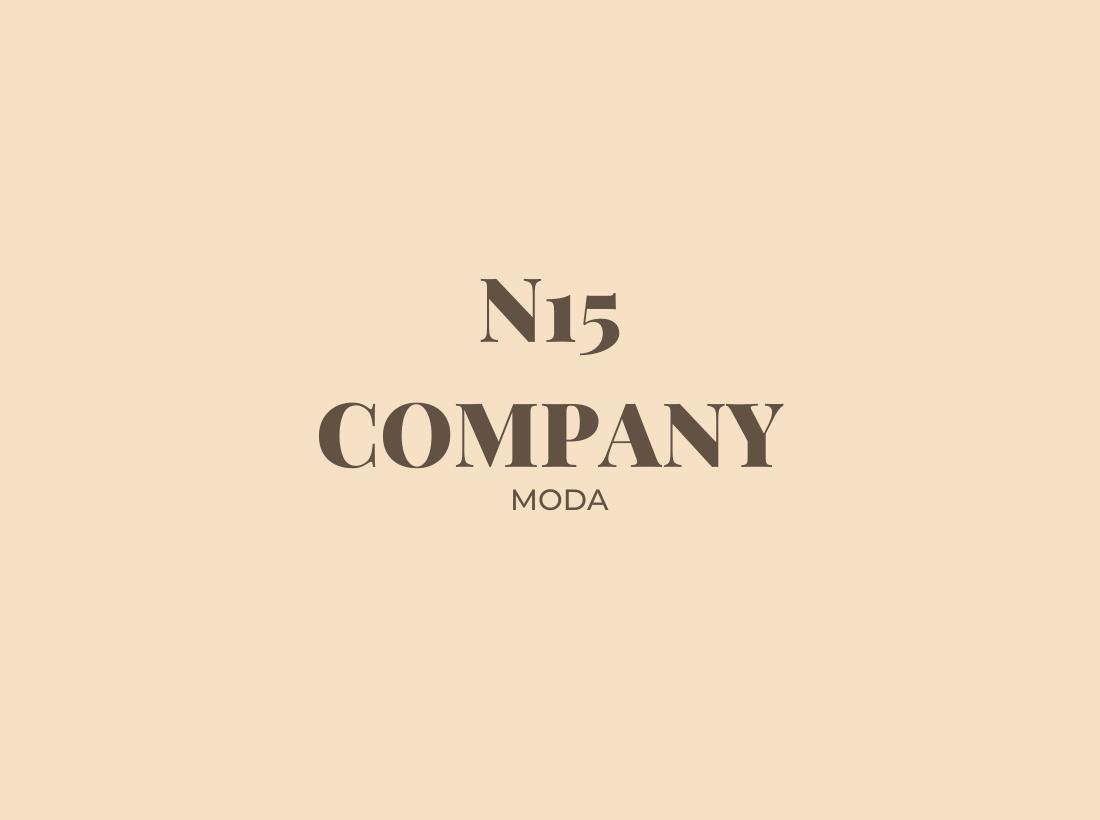 N15 Company Marianna Feo